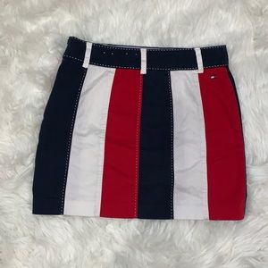 Retro Tommy Hilfiger Skirt